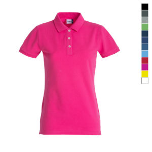 Clique_Stretch_Premium_POLO_Ladies_028241_Fargekart