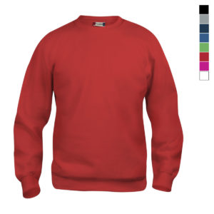 Clique_Basic_Roundneck_Junior_Collegegenser_med_trykk_021020FargeKart