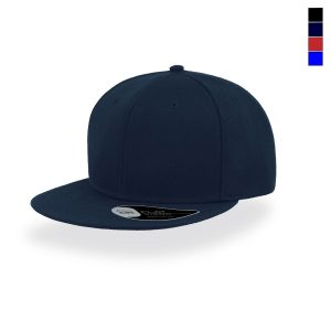 Atlantis_Kid_Snap_Back_Cap_Fargekart