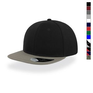 Atlantis_Snap_Back_Cap_Fargekart